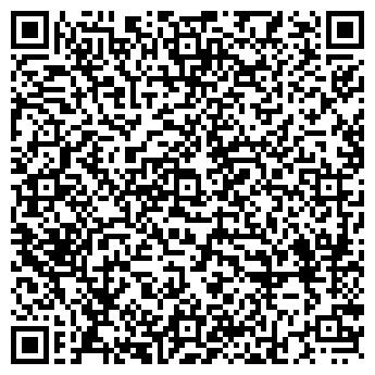 QR-код с контактной информацией организации Ю-ДЖИ-КОМ (U-G-COM)