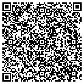 QR-код с контактной информацией организации СПАЙДЕР МАГАЗИН