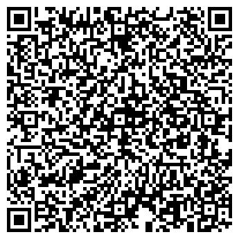 QR-код с контактной информацией организации COSTUME-SHOP