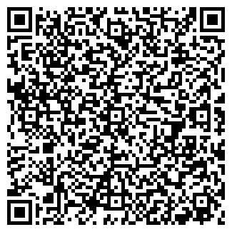 QR-код с контактной информацией организации МЕТАБИЗНЕС