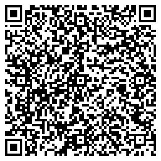 QR-код с контактной информацией организации AXOFT