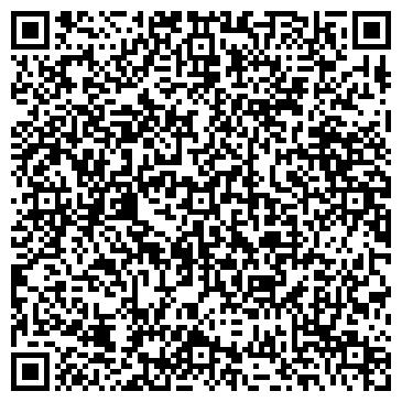 QR-код с контактной информацией организации АРБИС: ПРИКЛАДНЫЕ РЕШЕНИЯ