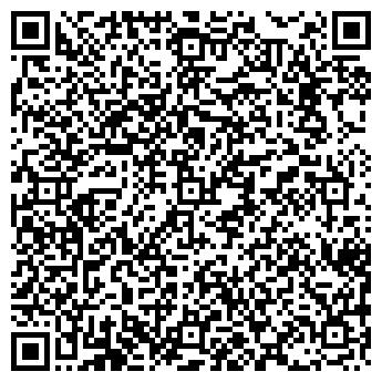 QR-код с контактной информацией организации КОНСУЛЬТАТНТ ПЛЮС