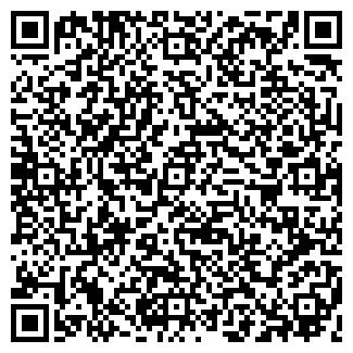 QR-код с контактной информацией организации ДВИНА-СОФТ