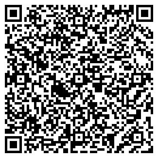 QR-код с контактной информацией организации НОРДИНСОФТ