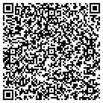 QR-код с контактной информацией организации МЕБЕЛЬНЫЙ ДВОР