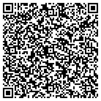 QR-код с контактной информацией организации МАКСИ-МЕБЕЛЬ