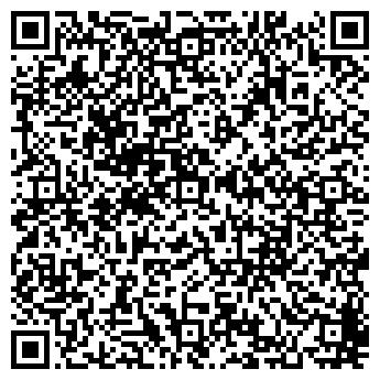 QR-код с контактной информацией организации ТРИНИТИ МОТОРС