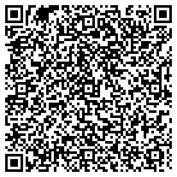 QR-код с контактной информацией организации МЕБЕЛЬ МАГАЗИН, ЧП