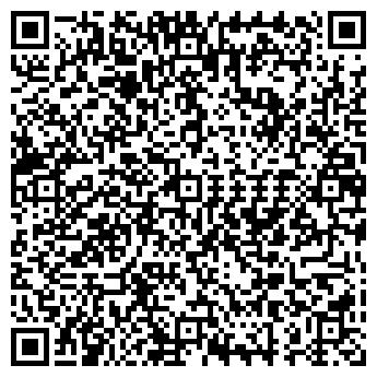 QR-код с контактной информацией организации ТОППИНГ МАГАЗИН
