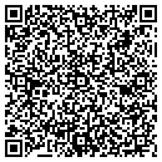 QR-код с контактной информацией организации ЗЕРКАЛА