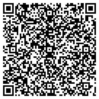 QR-код с контактной информацией организации ДЕКОЛЬ
