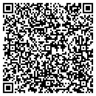 QR-код с контактной информацией организации BUFFALO