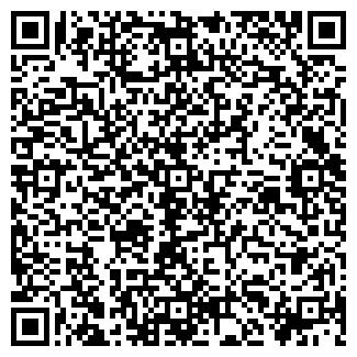 QR-код с контактной информацией организации LASER