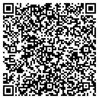 QR-код с контактной информацией организации SWIFT