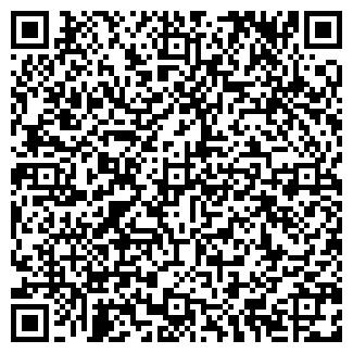 QR-код с контактной информацией организации WHY NOT