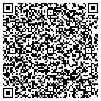 QR-код с контактной информацией организации НОФЕЛЕТ