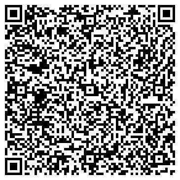 QR-код с контактной информацией организации САЛОН ВЕРХНЕЙ ОДЕЖДЫ И ОБУВИ