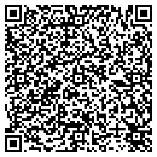 QR-код с контактной информацией организации ФАСОН