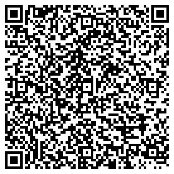 QR-код с контактной информацией организации МОСКОВСКИЙ ТРИКОТАЖ