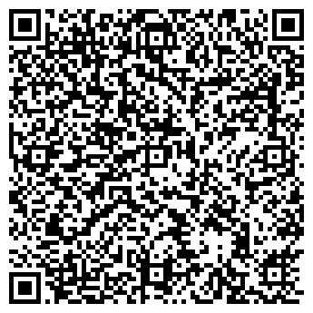 QR-код с контактной информацией организации ЧАЙКА-ЛЮКС, ООО