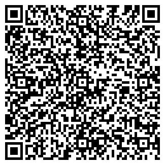 QR-код с контактной информацией организации NORTA