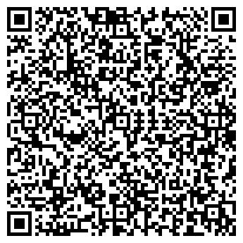 QR-код с контактной информацией организации ZAGROS