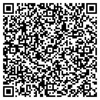 QR-код с контактной информацией организации ДУБЛЕНКИ