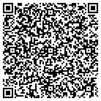 QR-код с контактной информацией организации МАЛЕНЬКАЯ СТРАНА