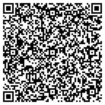 QR-код с контактной информацией организации ТОРГИНВЕНТАРЬ