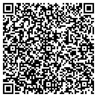 QR-код с контактной информацией организации № 124