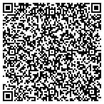 QR-код с контактной информацией организации «Туристско-информационный центр»