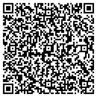 QR-код с контактной информацией организации ТОППИНГ