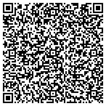 QR-код с контактной информацией организации РЕД ФОКС OUTDOOR EQUIPMENT