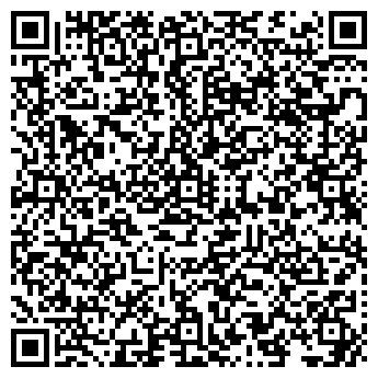 QR-код с контактной информацией организации ЛЫЖНАЯ ЛАВКА