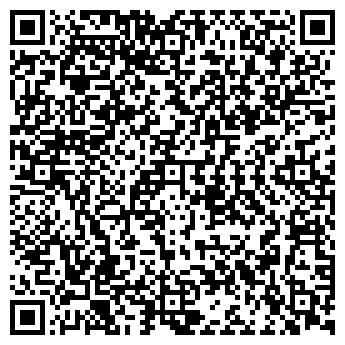 QR-код с контактной информацией организации МУСКУЛ-СПОРТ