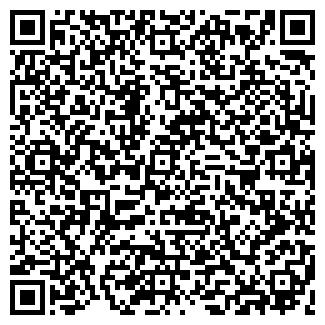 QR-код с контактной информацией организации СПОРТ-СИТИ