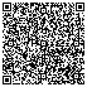 QR-код с контактной информацией организации МИР КАНЦЕЛЯРИИ