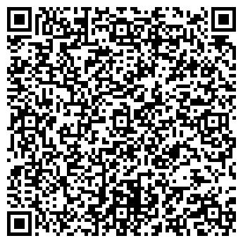 QR-код с контактной информацией организации КАНЦСИТИ