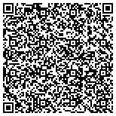 QR-код с контактной информацией организации ООО «Торговая сеть «Галактика»