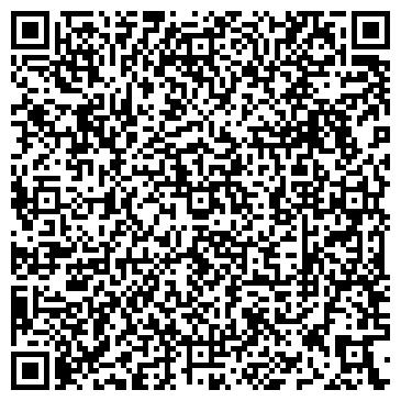 QR-код с контактной информацией организации ГРУППА ИМПУЛЬС, ЗАО
