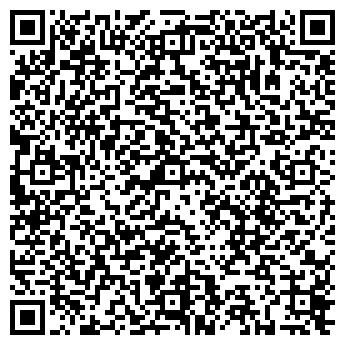 QR-код с контактной информацией организации ТИТАН ПКП, ООО