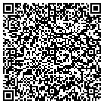 QR-код с контактной информацией организации ФЛОРА И ФАУНА