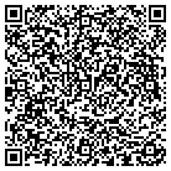 QR-код с контактной информацией организации АГРОБИОСТАНЦИЯ