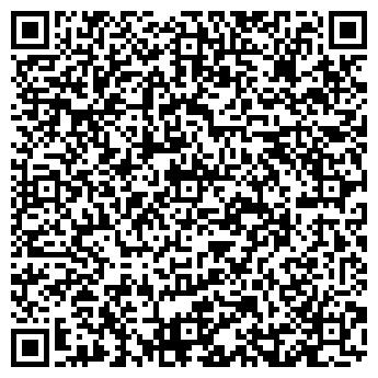 QR-код с контактной информацией организации ЯЙЦО