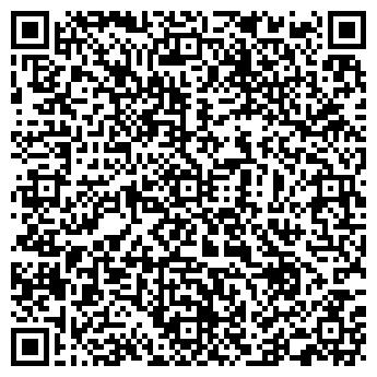 QR-код с контактной информацией организации ПТИЦЕВОД