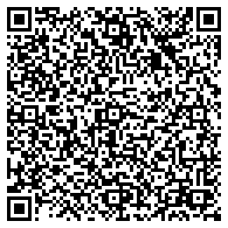 QR-код с контактной информацией организации «Петровский-online»