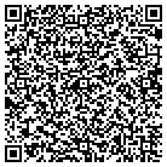 QR-код с контактной информацией организации № 6 МОРСКОЙ