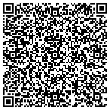 QR-код с контактной информацией организации МУП ИНФОРМАЦИОННО-РАСЧЁТНЫЙ ЦЕНТР Г. ПЕРЕСВЕТ