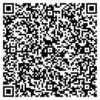 QR-код с контактной информацией организации ДОМИК